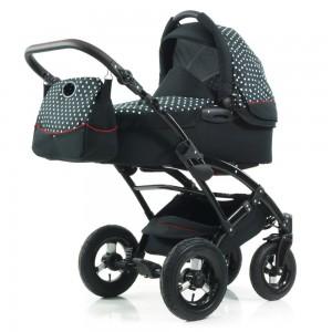 Knorr Baby Voletto Kombikinderwagen