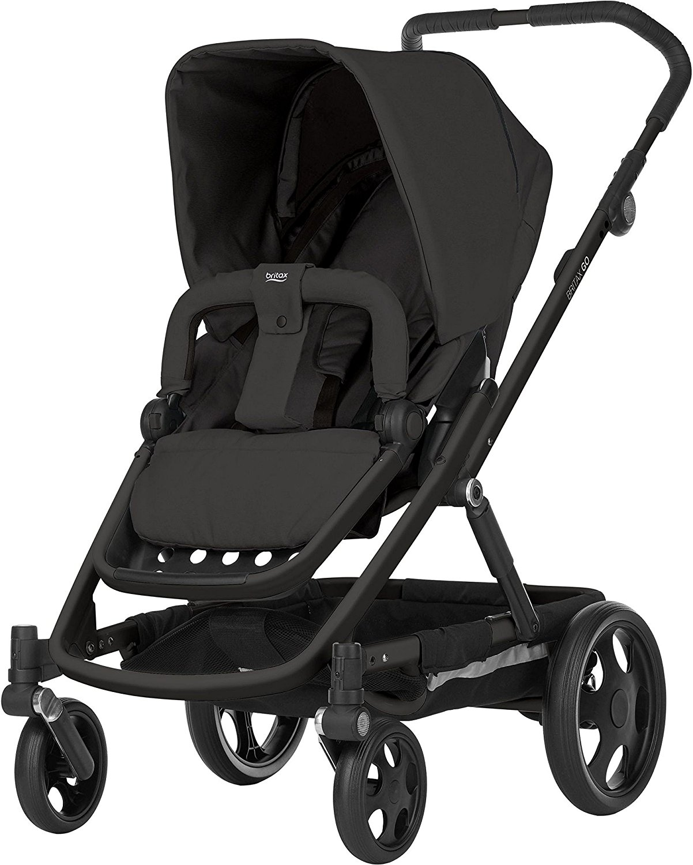 britax r mer sehr gute kinderwagen mobilit t f r die ganze familie. Black Bedroom Furniture Sets. Home Design Ideas