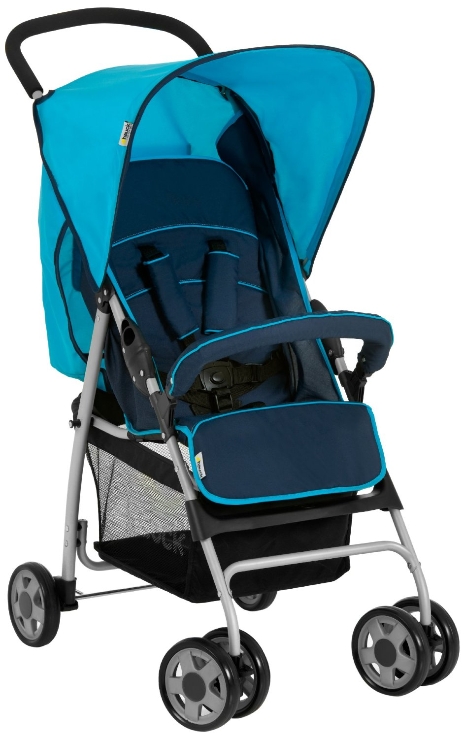 Hauck Buggy Sport Moonlight / Capri