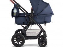 Kinderkraft Moov Kombikinderwagen 3in1