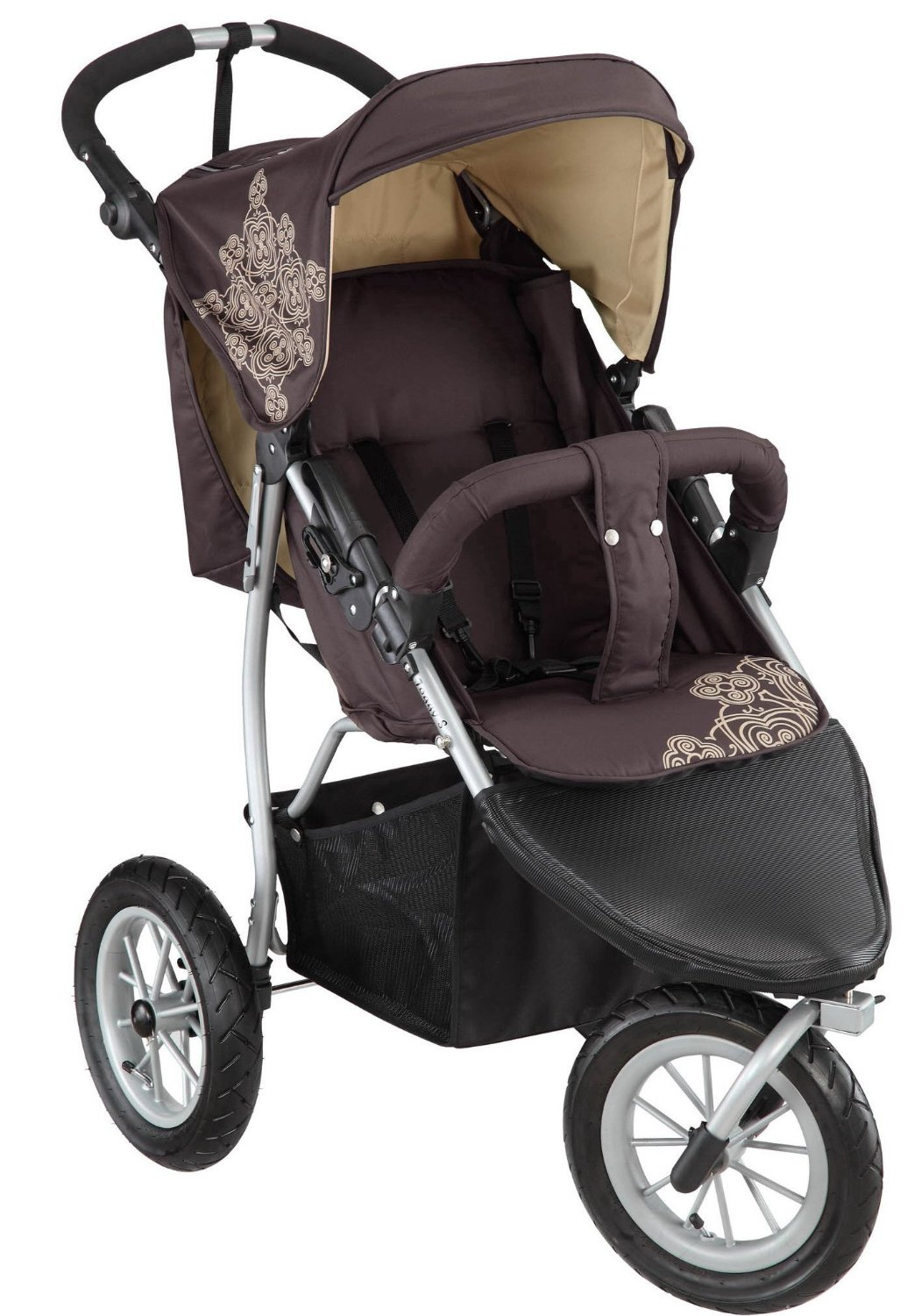 kinderwagen test 2018 die besten kombikinderwagen buggys. Black Bedroom Furniture Sets. Home Design Ideas
