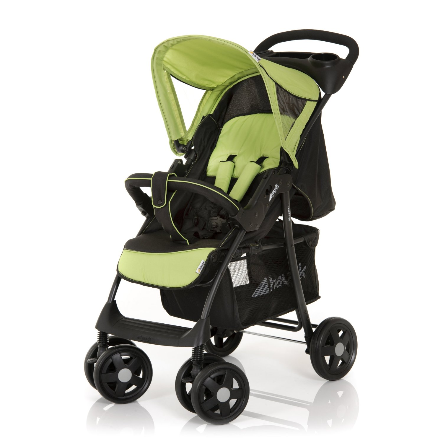 Hauck Shopper SH-12 Buggy