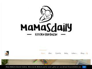 http://mamasdaily.net