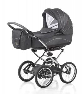 Knorr Baby 36000 im Test