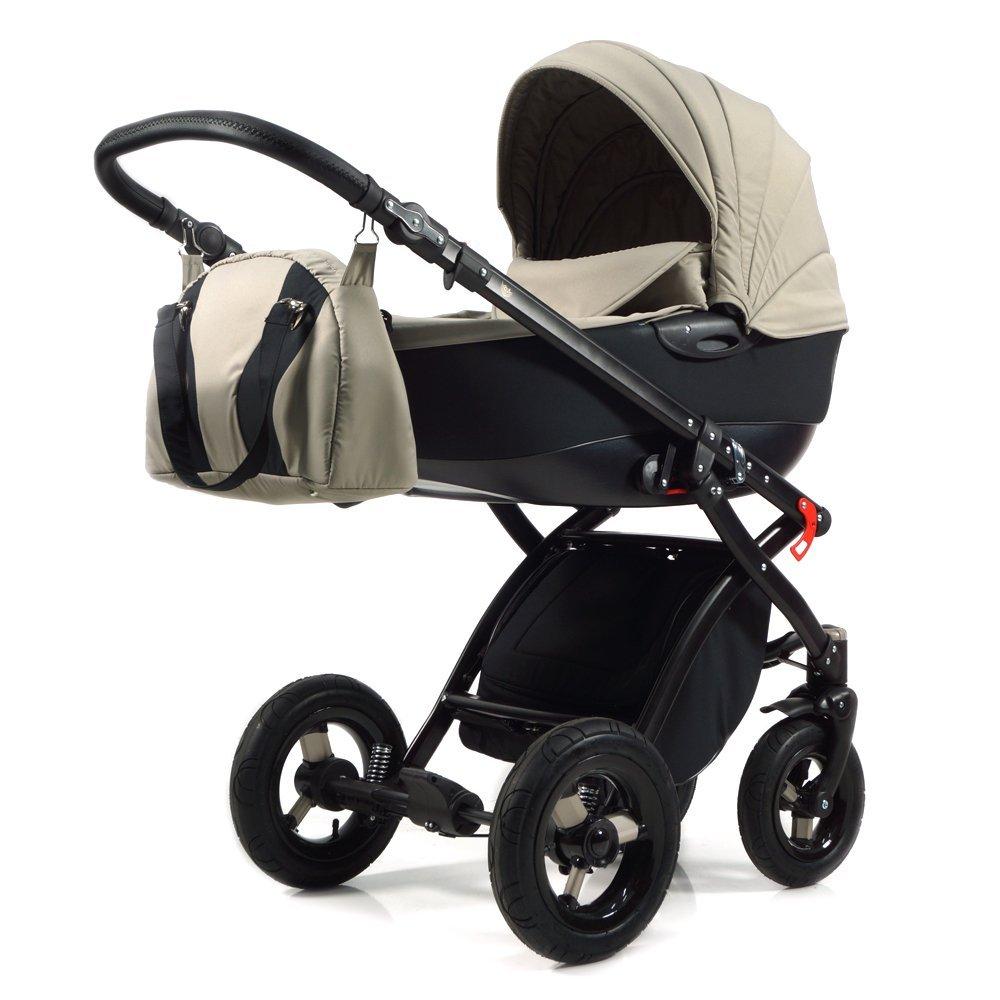 Knorr Baby Alive Kombikinderwagen