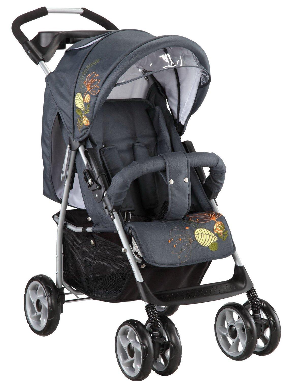 Knorr-Baby Sportwagen Vero