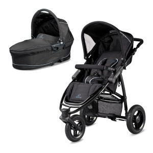 Quinny Speedi-Set Travelsystem