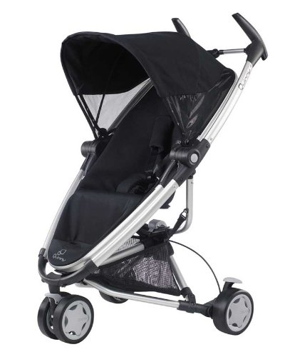 Quinny Zapp Xtra Kinderwagen